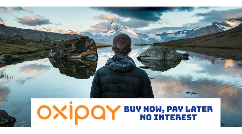 Oxipay NZ - Complete Outdoors NZ - (CAMP NOW, PAY LATER!)
