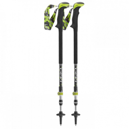 Leki Thermolite XL AS Speedlock Poles - (Pair)