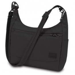 Pacsafe Citysafe CS100 Travel Handbag - Black