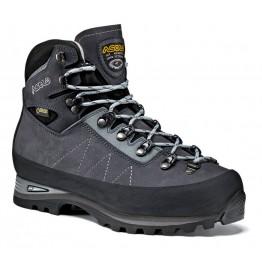 Asolo Lagazuoi Trekking Boots Navy