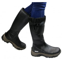 Mainlander Pro Knee High Neoprene Gumboots