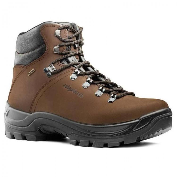 Model A494 50/º F Size 1 M Pink//Black Ranger Tundra Big Kid Pac Boots