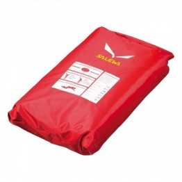 Salewa Bivi Bag Storm II 1600 Red/Anthracite 2P