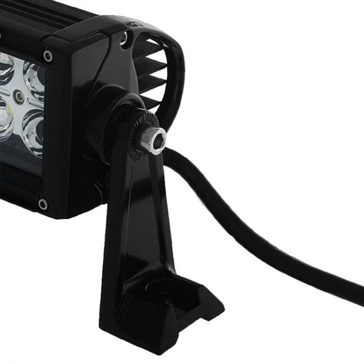 Night Saber LED Curved Light Bar - 546mm - 9600 Lumens ...