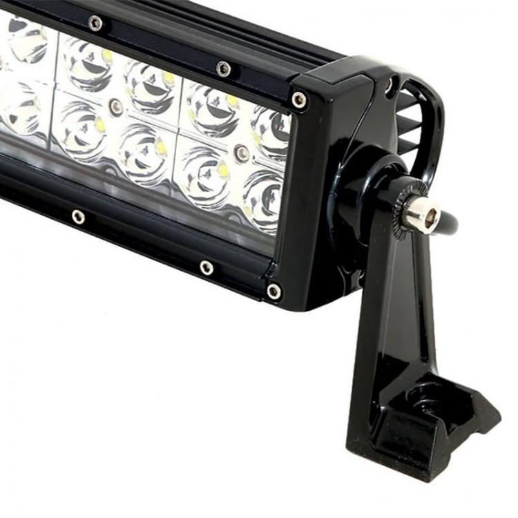 Night Saber LED Curved Light Bar - 800mm - 14,400 Lumens ...