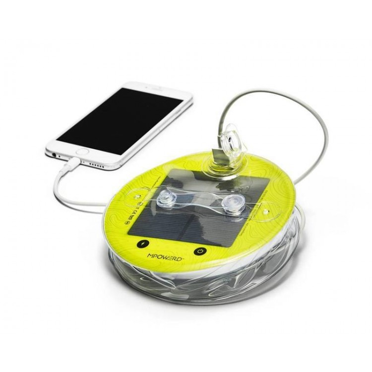 Luci Outdoor Pro 2 0 Inflatable Solar Light Amp Usb