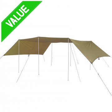 Oztrail Camper Fly