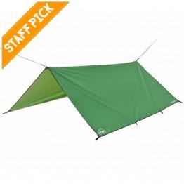 Kiwi Camping Kereru 3 Fly - Green