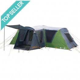 Kiwi Camping Takahe 8 Family Dome Tent