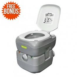 Zempire Freedom Portacamp 20L Toilet
