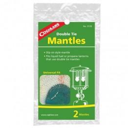 Coghlans Mantles - Double Tie