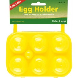 Coghlans Egg Holder 6's