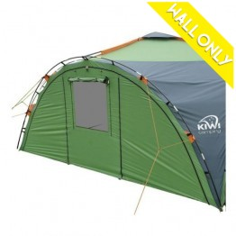 Kiwi Camping Savanna 4 Deluxe - Solid Wall