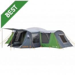 Kiwi Camping Takahe 15 Family Tent