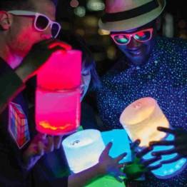 Luci Colour Solar Inflatable Light