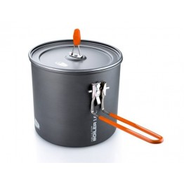 GSI Outdoors Halulite 1.8L Cooking Pot