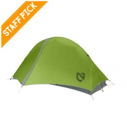 Nemo Hornet 1 Person Ultralight Hiking Tent