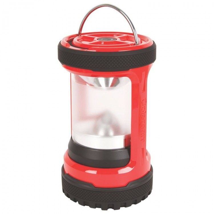 Buy Coleman Vanquish 450 Push Lantern Complete Outdoors Nz