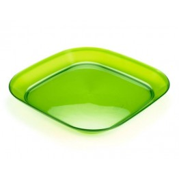 GSI Infinity Plate - Green
