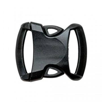 Gear Aid Winch Buckle - 25mm - Black