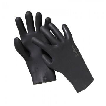 Patagonia R1 Fishing Gloves - Black