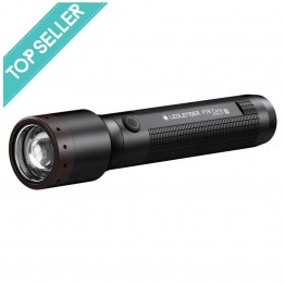 LED Lenser P7.2 - 320 Lumens Torch