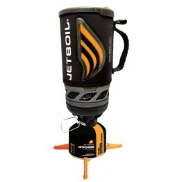 """Jetboil Flash Personal Cooking System - Black """"Carbon"""""""