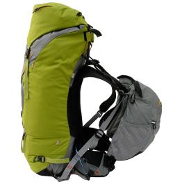 Aarn Custom Fit Hipbelt - Large