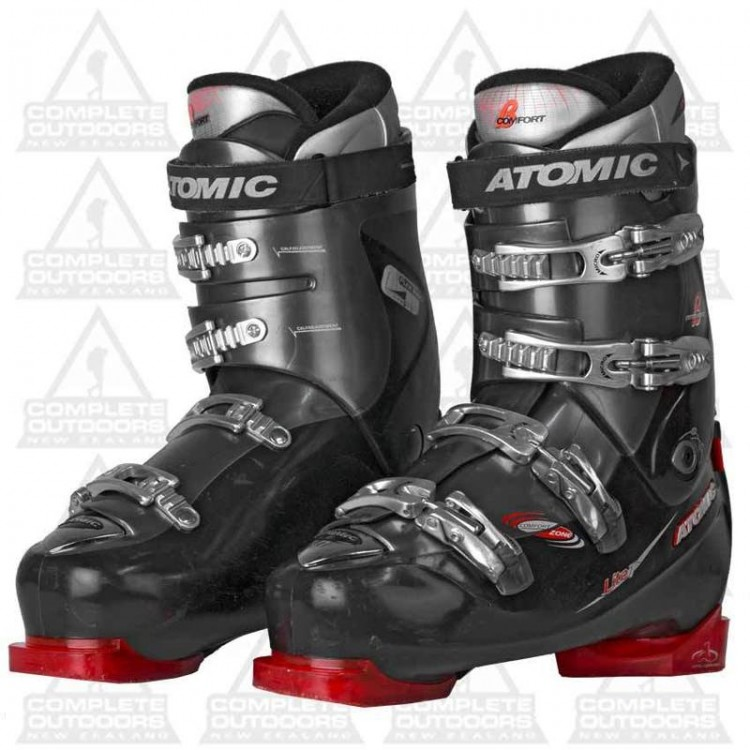 Used Ski Boots >> Atomic Lite 7 Size 29 5 Ski Boot Used