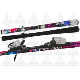 Atomic Elysian 130cm Junior Ski