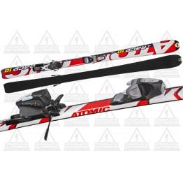 Atomic Race 10 125cm Ski
