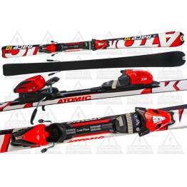 Atomic Race 10 130cm Ski Junior Perfromance