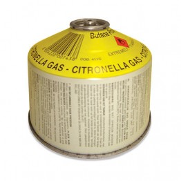 Gasmate 230g Citronella Gas Canister