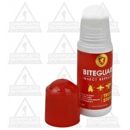 Bite Guard Roll-On Insect Repellent 80ml