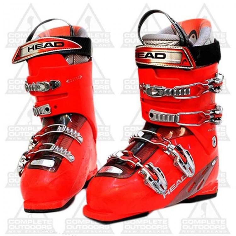 Head Edge 9+ Size 27.5 Ski Boot