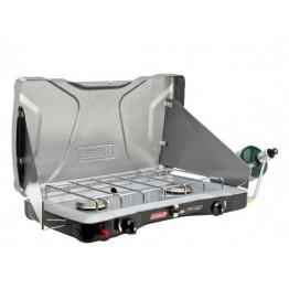 Coleman Triton - Series 2 InstaStart - 2 Burner Gas Stove