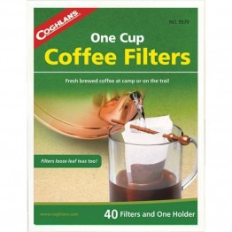 Coghlans Coffee Filters