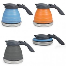 Companion Popup Billy Kettle - Blue