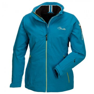Dare2b Invigorate Women's Ski Jacket Blue