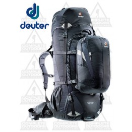 Deuter Quantum 70+10 Litre Hybrid Travel Pack