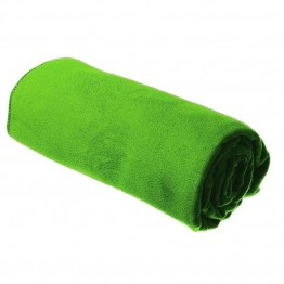 Sea to Summit - Drylite Micro Towel - Large - Lime Green