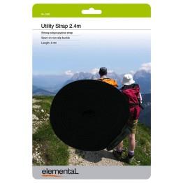 Elemental Utility Strap 2.4m