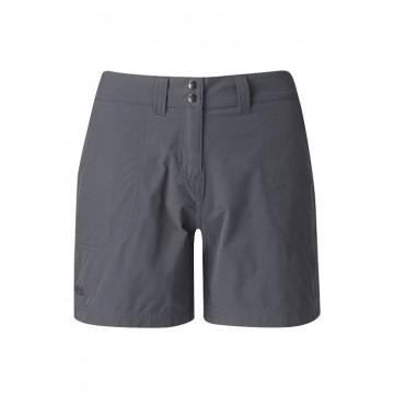 RAB Helix Women's Shorts - Graphene