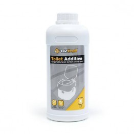 Oztrail Toilet Bottom Tank Additive