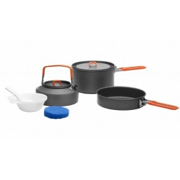 Fire Maple Feast Cookset - 2 Person