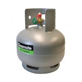 Gasmate LPG Cylinder 3kg