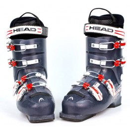 SKI BOOT Head Raptor 26.5  Great Condition EX DEMO