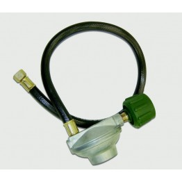 Hoses & Adapters (Gas) - Complete Outdoors NZ