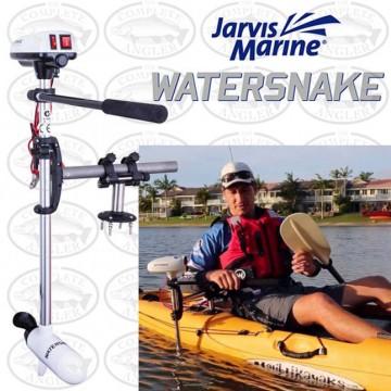 "Jarvis Marine Watersnake ASP T18 - 18LB - 24"" 12 Volt Electric Motor"