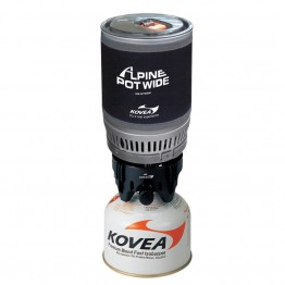 Kovea Alpine Pot Cooking System